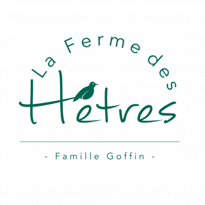 Logo ferme des Hêtres
